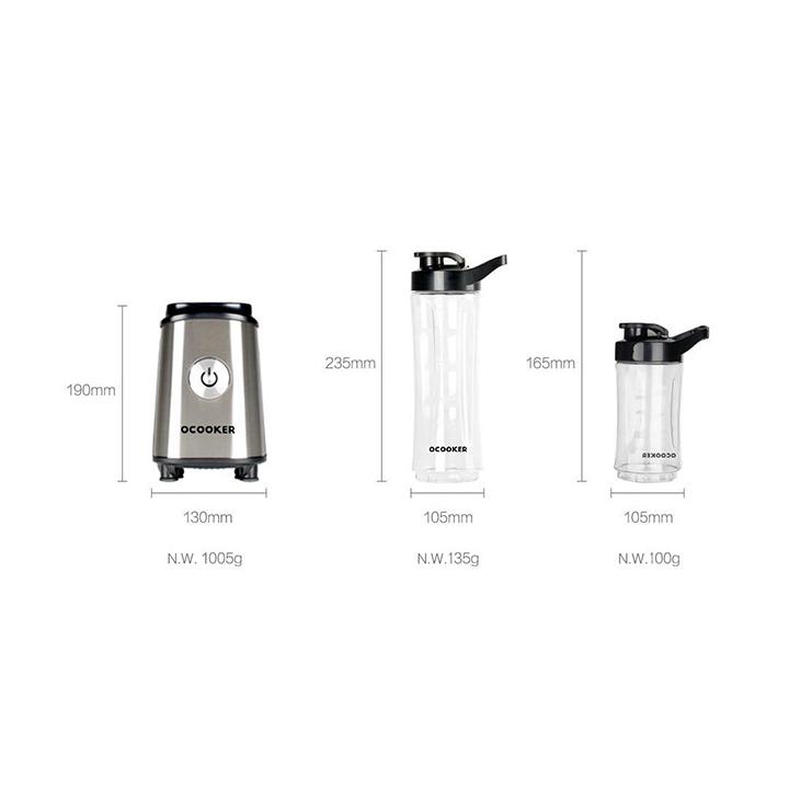 Xiaomi ocooker Portable Juicer