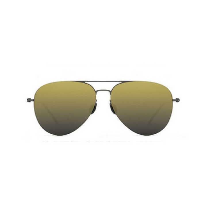 Xiaomi Polarized Light Sun Glasses (Gold)