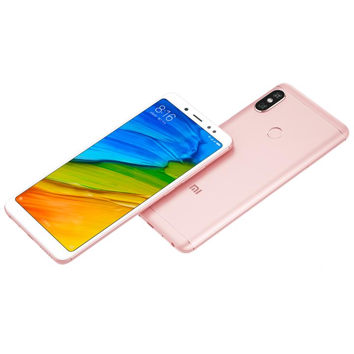 Redmi Note 5 AI (4GB+64GB)