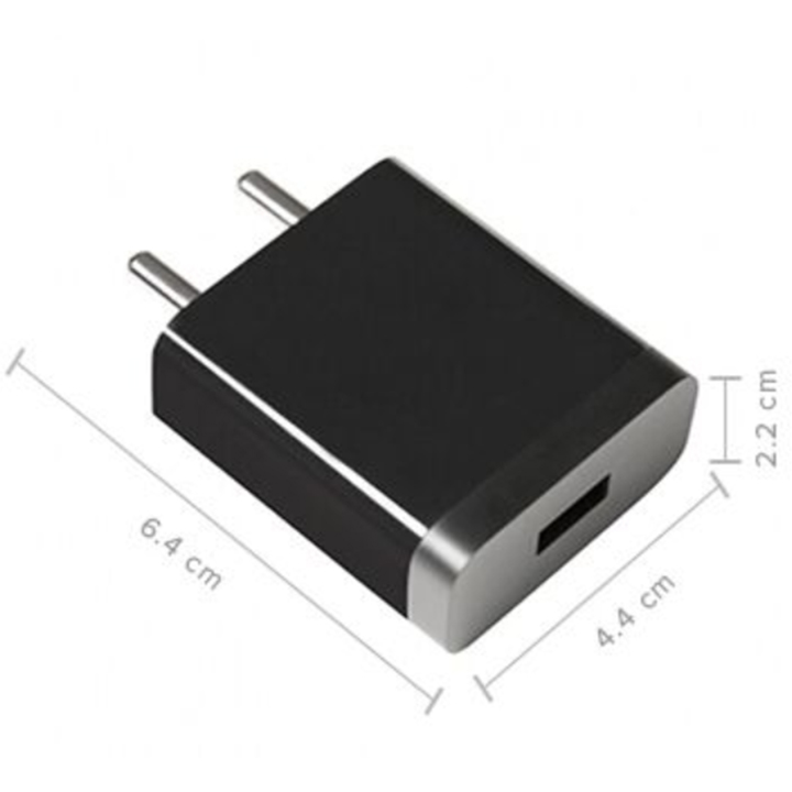 Mi Standard Charger (5V/2A Fast Charge)